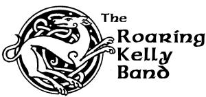 RoaringKellyBand_Logo1