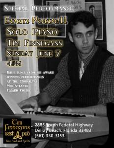 Poster_EvanSpecialPerformance1
